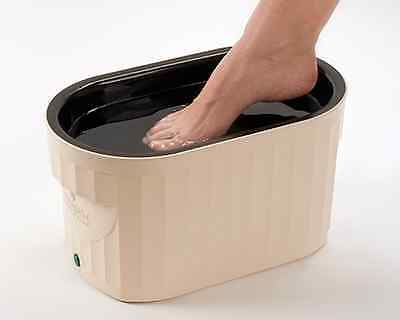 TAN Therabath Paraffin Professional Wax Bath Feet Hand Elbow Face Heat Therapy