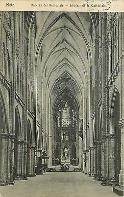 57 metz la cathedrale 4495