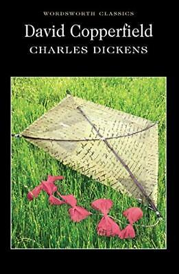 David Copperfield (Wordsworth Classics) by Dickens, Charles Paperback Book The