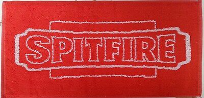 (Shepherd Neame) Spitfire Cotton Bar Towel (pp)