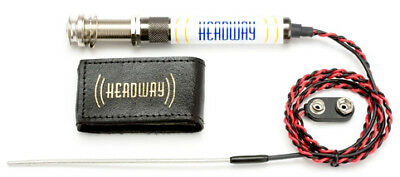 Headway HE4/M.FEQ Undersaddle Coaxial Pickup w/Preamp for Mandolin and Mandola