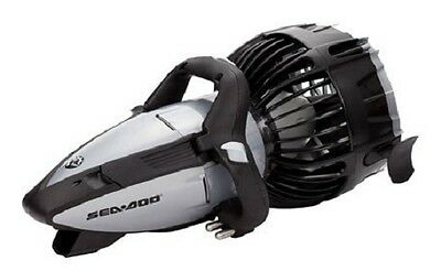 NEW Sea-Doo 856-SD15002 RS2 Lightweight Electric Professional Diving Seascooter