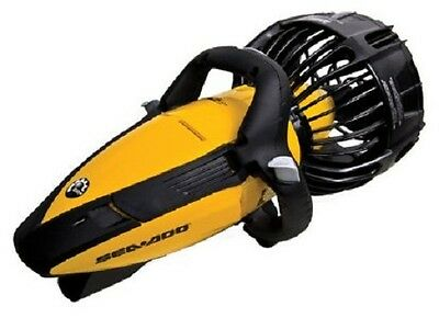 NEW Sea-Doo 856-SD15003 RS3 Lightweight Electric Professional Diving Seascooter