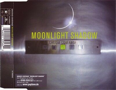 Groove Coverage – Moonlight Shadow