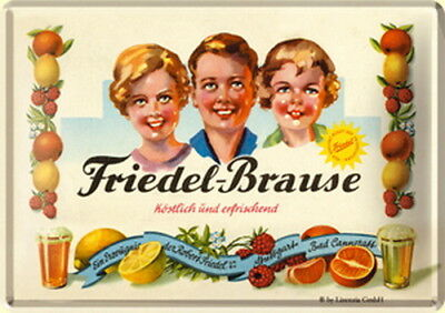 Metal Cards  Friedel-Brause