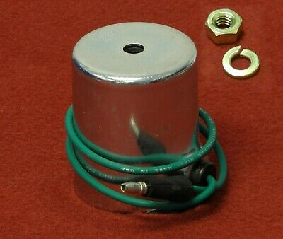"""Buyers Products 1306060 Meyer /""""C/"""" Coil 4 Way 5//8/"""" Stem Replaces Part #15430C"""