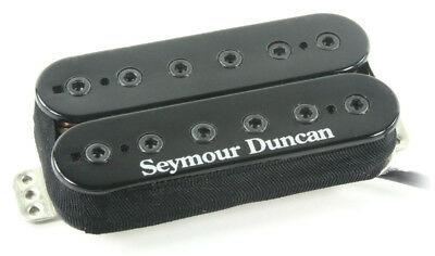 Seymour duncan tb 10 full shred white trembucker bridge pickup 11103 seymour duncan tb 10 full shred trembucker f spaced bridge pickup 4 cond asfbconference2016 Choice Image