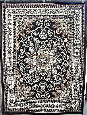 RUGS AREA RUGS CARPETS 8x10 RUG PERSIAN ORIENTAL BIG GREY