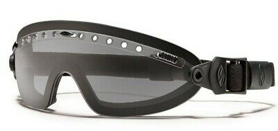Smith Optics USA Boogie Sports Goggles - GREY Ballistic Lens Low Profile Fit