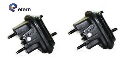 2 x New Hydraulic Engine Mount for HOLDEN Commodore VN VP VR VS VT VX VY 3.8L V6