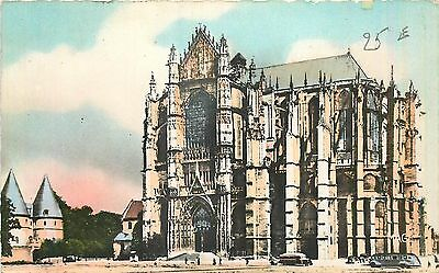 60 Beauvais Cathedrale 8569