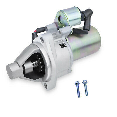 Everest Electric Starter Motor With Solenoid Fits Honda GX340 GX390 11HP 13HP