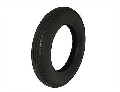 """Avon Safety Mileage MKII 5.00 X 16"""" Blackwall Rear Tire,classic height & profile"""