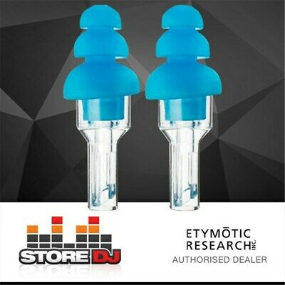 Etymotic ETY Plugs ER20 High Fidelity Earplugs (Standard)