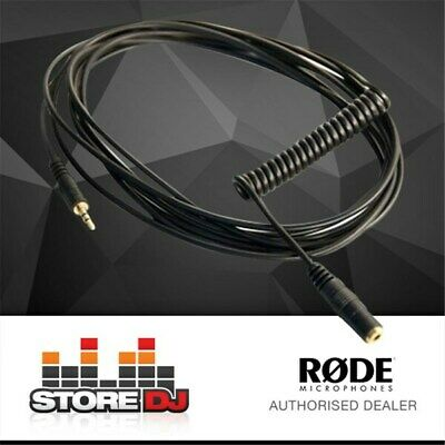 Rode VC1 Stereo 3.5mm Extension Cable