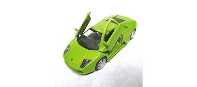 LAMBORGHINI  MURCIELAGO  An original Metal car model 1:32 !!