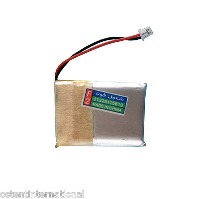 460mAh 3.8V Rechargeable Battery Pack Kit for Nintendo GBM Game Boy Micro Game