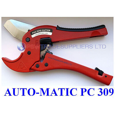 UNDERFLOOR HEATING 16/20/ 25 PEX-AL /Reamer PPR Calibrator  / 42mm PIPE CUTTER