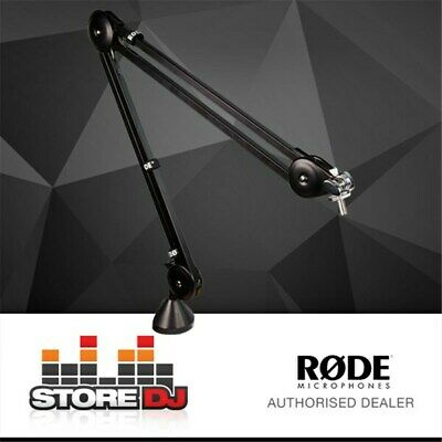 Rode PSA1 Professional Studio Boom Arm