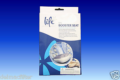 Life Spa - Hot Tub Booster Seat , Cushion, pillow, relaxation NEW Fast shipping