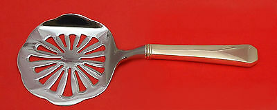 Monterey by Wallace Sterling Silver Tomato Server HHWS  Custom Approx. 8 1/2""