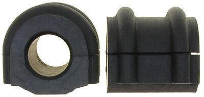 Suspension Stabilizer Bar Bushing Front McQuay-Norris FA7904
