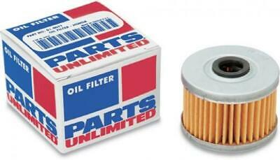 Parts Unlimited - 15410-MM9-003B - Oil Filter