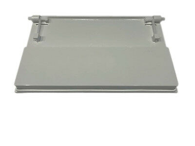 Waterco / Nally Skimmer box Weir Door or flap for swimming pools.