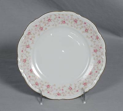 Mitterteich Bavaria Lady Claire Germany Salad Plate 7 3/4 Wide