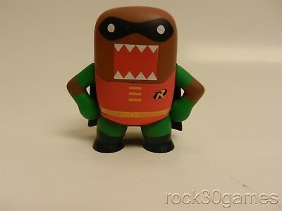 Robin New 52 Suit Costume - DC Comics DOMO Funko Mystery Mini Vinyl Figure