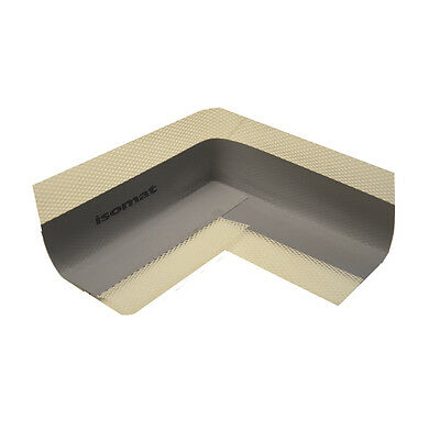 Wet Room System Waterproof Tanking tape Inner Outer Corner Joints /& Pipe Collars