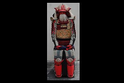 Japanese Armor Set