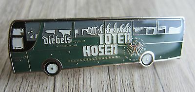 DIEBELS ALT - Tourbus - Pin / Rar!
