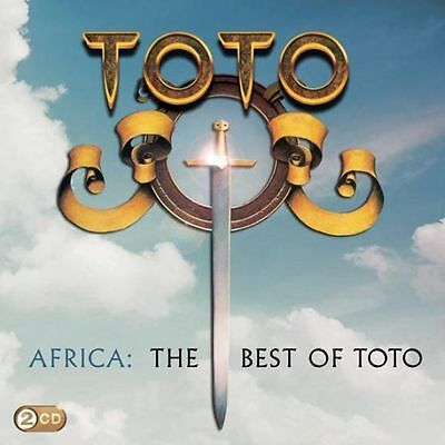 Toto AFRICA: BEST OF Essential Collection 31 SONGS New Sealed 2 CD