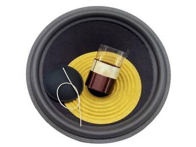 Recone Kit for AR 58, 58b, 58bx, 58bxi, Acoustic Research Woofer SS Audio Parts