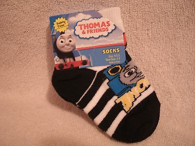 Thomas The Train Kids Socks