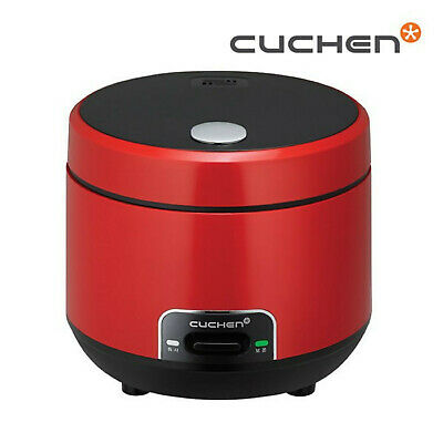 [6 Cups] New CUCHEN CJE-A0602 6 Guests Rice Cooker 220Volt Orange EMS Free