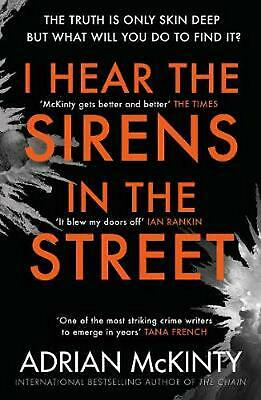 I Hear the Sirens in the Street: Sean Duffy 2 by Adrian McKinty (English) Paperb