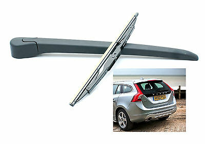 Rear Wiper Arm & Blade Volvo V60 2010 2011 2012 2013 2014