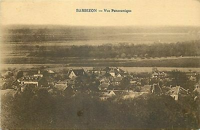 77 Barbizon Vue Panoramique