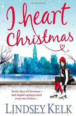 I Heart Christmas (I Heart Series, Book 6) by Kelk, Lindsey Book The Cheap Fast