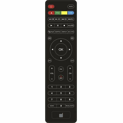 New Dick Smith Led Tv Remote Control Dse Multiple Model Ge Numbers