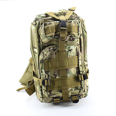HighQuality Travel bag Outdoor Camp Hiking Trekking Military Tactical Rucksack