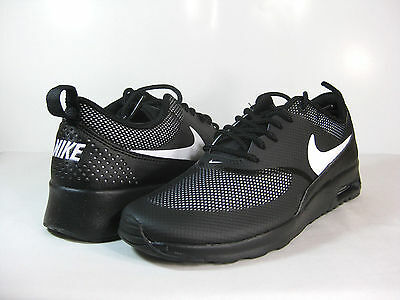 b5dfeab73a NIKE WMNS AIR MAX THEA Black/White -599409 017- ATHLETIC - $49.99 ...