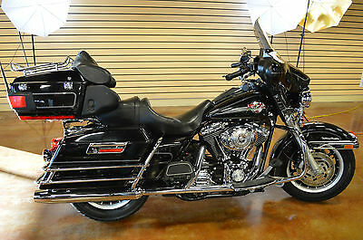 Harley-Davidson : Touring Harley Davidson Electra Glide Ultra Classic Touring 2006 Clean Title NO RESERVE