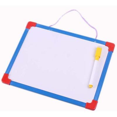 New Writing Board Drawing Tablet Erasable Whiteboard Baby Child Educational Tool