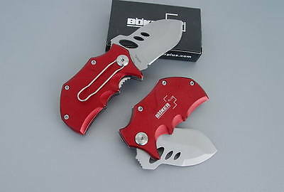 Survival Hiking Camping Army Equipment r Tool KNIVES Swiss Army folding knife