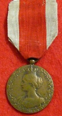 Belgium National Committee for Assistance and Food Supply. Medal (1914-1918)