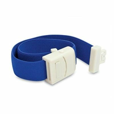 Tourniquet With Quick Release Buckle Blue