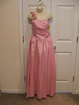NWT SOUTHERN BELLE Can Be Hooped Skirt Formal Gown Costume Small